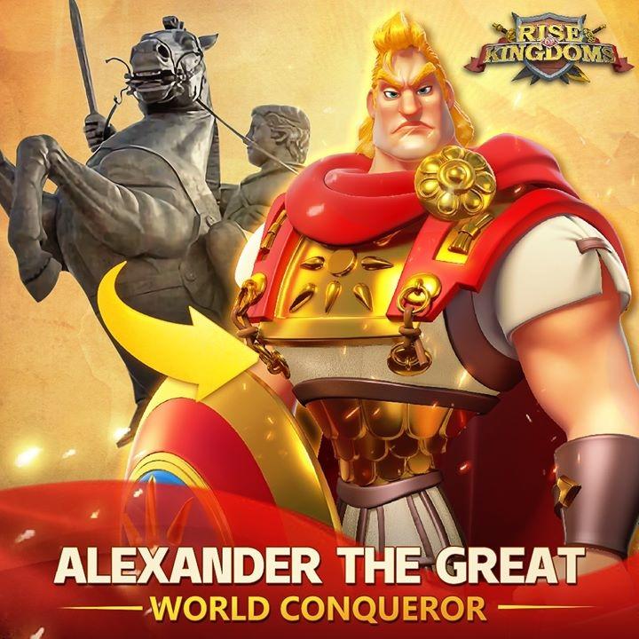 Update June 11, Rise of Kingdoms — GURUGAMER